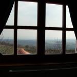 Ablakból