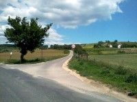 Balázs-hegyi út